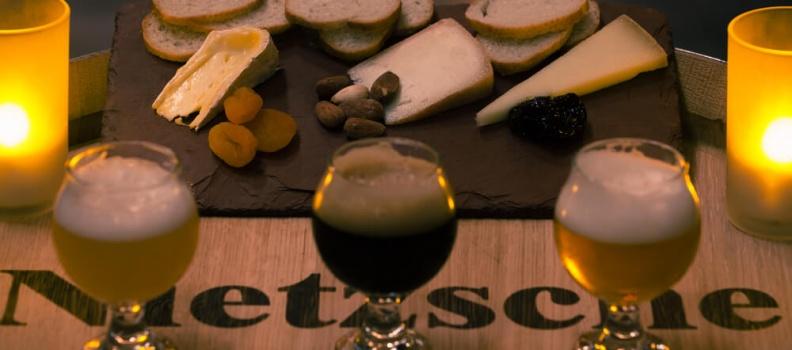 Beer Tasting in Los Angeles – Phantom Carriage Brewery
