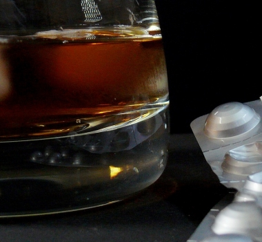 Detecting Blood Alcohol concentration in the human body