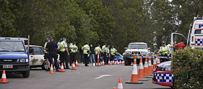 DUI Checkpoints – Get Prepared