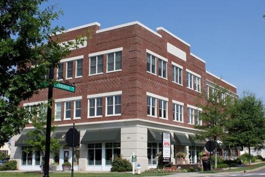 Spotlight Law Firm in North Carolina – Robert J. Reeves P.C.
