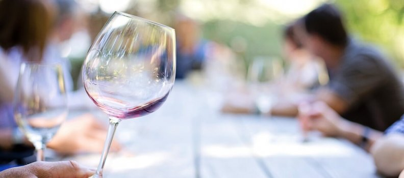 Wine Tasting Tips for Newbies